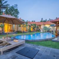 Abhirama Villas by Supala