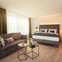 the niu Crusoe - Apartments, Hotel in der Nähe vom Flughafen Bremen - BRE, Bremen