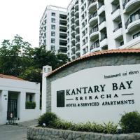 Kantary Bay Hotel And Serviced Apartments Sriracha