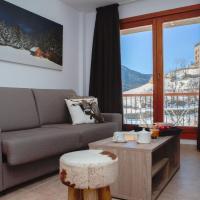 Apartamentos Solana de Ransol, hotel in Ransol