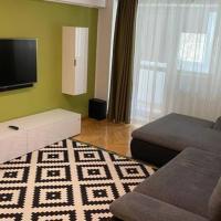 Cozy Apartment near National Arena