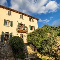 Paradiso in Chianti, hotell i Gaiole in Chianti