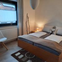 Ferienhaus Natur und Stil, Hotel in Rieneck