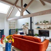 The Loft House - Beautiful House in Best Location