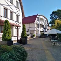 Генрих Отель, отель в Дагомысе