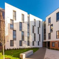 Zeni Apartments, 5 Bed Apartment in Sheffield