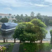 Ferienhaus am Wasser Lemmer 208