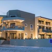 Gmare, hotel in Gerakini