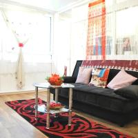 Cosy & Vibrant 1 Bed Flat in Peckham