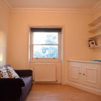 Cosy 1-Bed Flat Near Primrose Hill