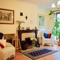 Lovely 1 Bed Apartment in Central Dublin