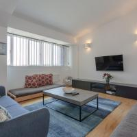 Stunning 2 Bed Loft near Edgware Road