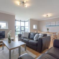 Bright Modern One-Bed w Stunning View of Thames
