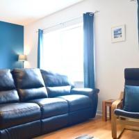 Beautiful Edinburgh Flat with 2 King Bedrooms