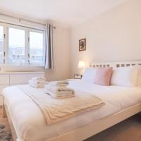 Cosy One-Bed Sleeps 4! in Fabulous Location!