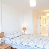 Modern Central 2 BD Opposite Tobacco Dock Venue