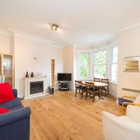 Bright and Spacious 1BD in West Hampstead