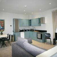 Stylish light-filled 1 Bedroom Flat In Hammersmith