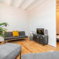 Design Spacious 2BD 5mins from LX factory!
