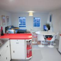 A fantastic 3 bed house in the heart of Shoreditch