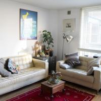 Characterful 1 Bedroom Flat Close to DLR