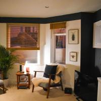Cosy & Stylish 1Bed flat in central Hove