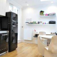 Bright & Modern 1 Bed Flat in Highbury