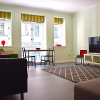 Stylish and Spacious 1 Bed in Central London!