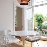 Beautiful Victorian 2BD Apartment in London Putney