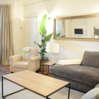 Stylish 1 Bedroom Flat in Lovely Kensington