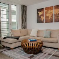 Modern 1 Bedroom Flat in Wandsworth