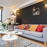 Stunning Property in the London Borough of Hackney