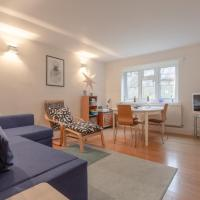 Well located 2 Bed 1 Bath in Elephant & Castle