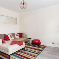 2 BD Victorian Apt 10 mins from Hove Seafront