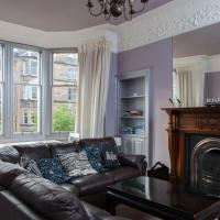 Stylish 3-bed 2-bath flat
