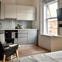 New 1-Bed Studio in Heart of Rathmines
