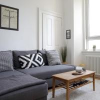 Newly Furnished Apartment in Edinburgh City Centre