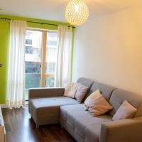 Modern 1 Bedroom with Balcony around Kilburn Park