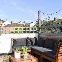 Cosy 1BD Modern Maisonette with Summertime Balcony