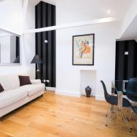 Contemporary 1 Bed Flat in Fulham Near The Thames