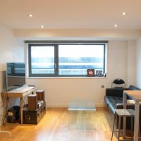 Lovely & Bright 1 Bed flat in Bermondsey