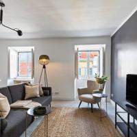Stunning 2-Bedroom Apt Sleeps 5 nr Belém