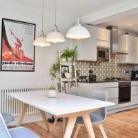 3BD Beautiful Hove Townhouse in Prime Location