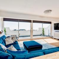 Gorgeous Penthouse - Sea Views and Period Features