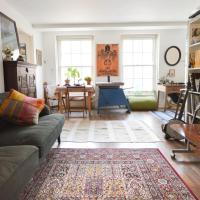Bright cosy studio apartment in Stokes Croft