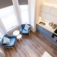 Modern Loft 1-Bed Studio in Heart of Rathmines