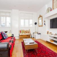 Trendy East London Apartment near Shoreditch
