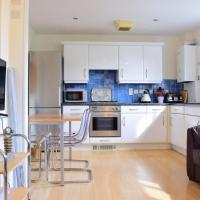 Bright and Colourful 4 Bed in Trendy East London