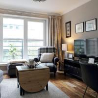 Beautiful Royal Mile apartment