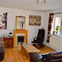 Charming Cosy Coach House in Fishponds Bristol